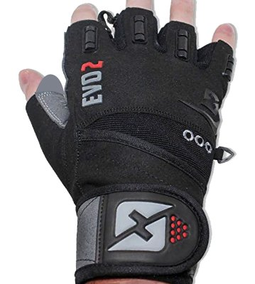 skott 2019 Evo 2 Weightlifting Gloves