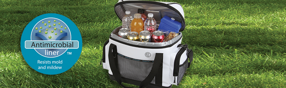 Coleman 42-Can Soft Cooler