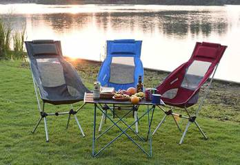 10 Best Backpacking Chairs of 2020 – Comfortably Sit Anywhere