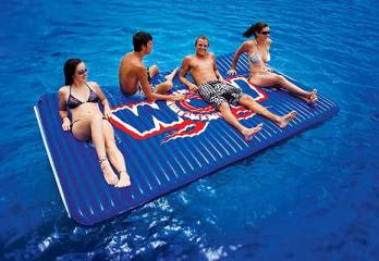 10 Best Floating Water Mats of 2020 – Make A Normal Day on The Water