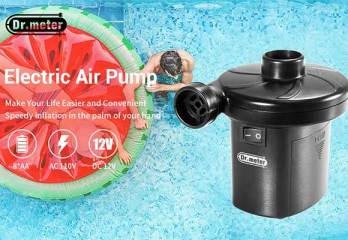 10 Best Battery Air Mattress Pumps of 2020 – Fast and Easy to Use