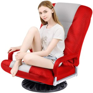 JOYTAKE Floor Video Gaming Chair