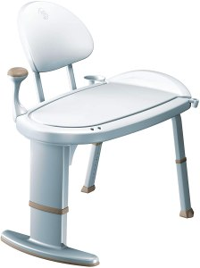 Moen DN7105 Home Care Bath Bench-Tub and Shower Styles
