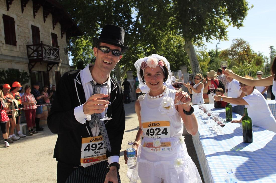 Medoc-marathon