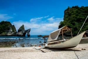 Essential guide to Nusa Penida Atuh Beach