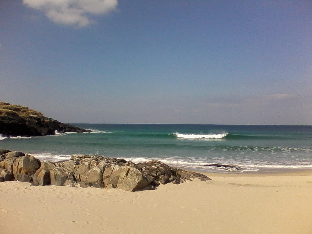 Best Secret Surf Spots