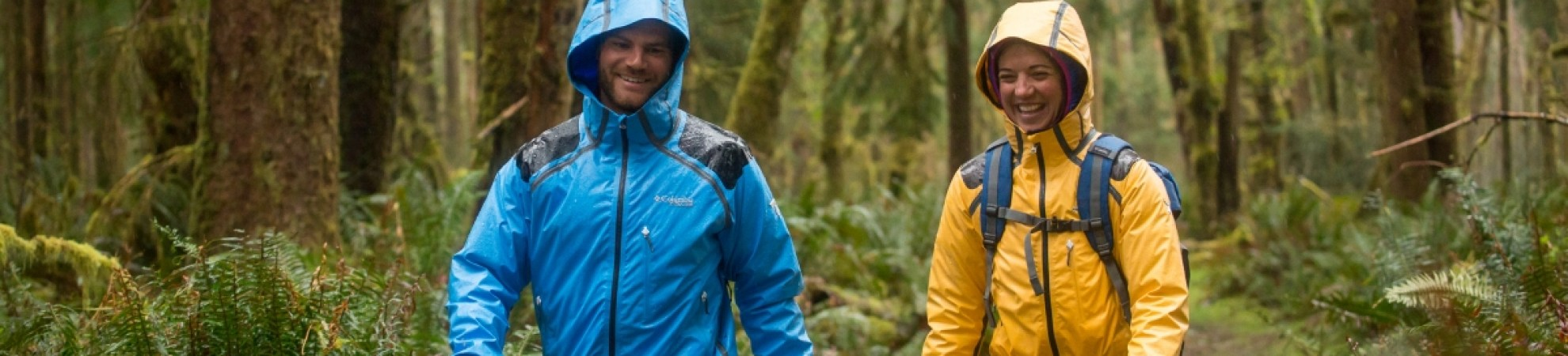 Trail Running Gear: Put a Spring in your Step