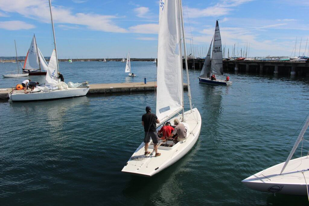 learning to sail 2
