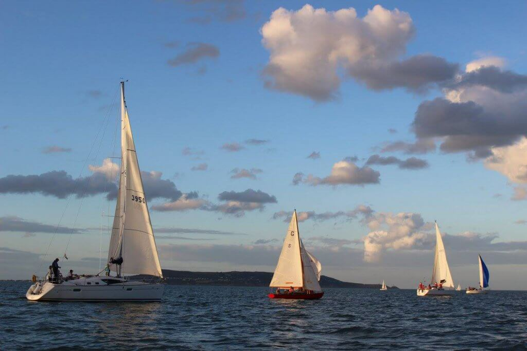 learning to sail 3