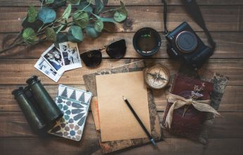 Things we can't live without on our travels