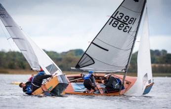 All-Ireland Sailing Championships 2017
