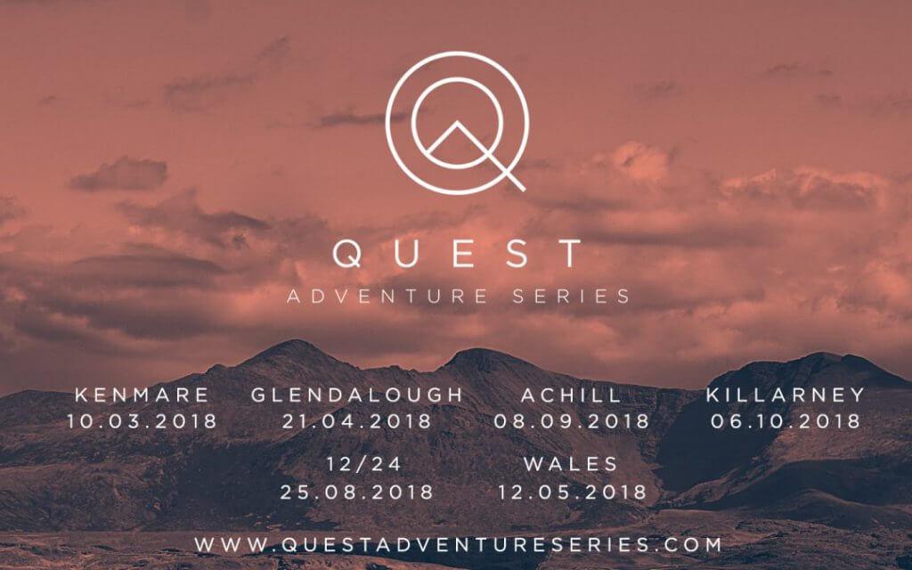 Quest Adventure Series