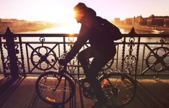 Commuting by Bike: The Essential Gear