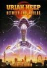 UH - between 2 worlds dvd