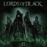 1 - lords of black
