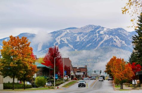 What to do in Whitefish Montana and Why you will love their Secret Season •  Outside Suburbia Travel