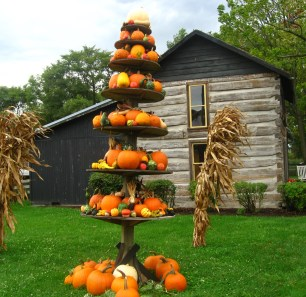 Amish Acres in the Fall