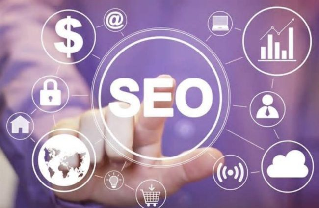 Search Engine Optimization SEO Outside The Bock Media Digital Media Lorain County