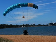 Redcliffe City Skydiving 4
