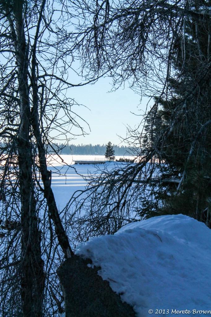 Lake Payette