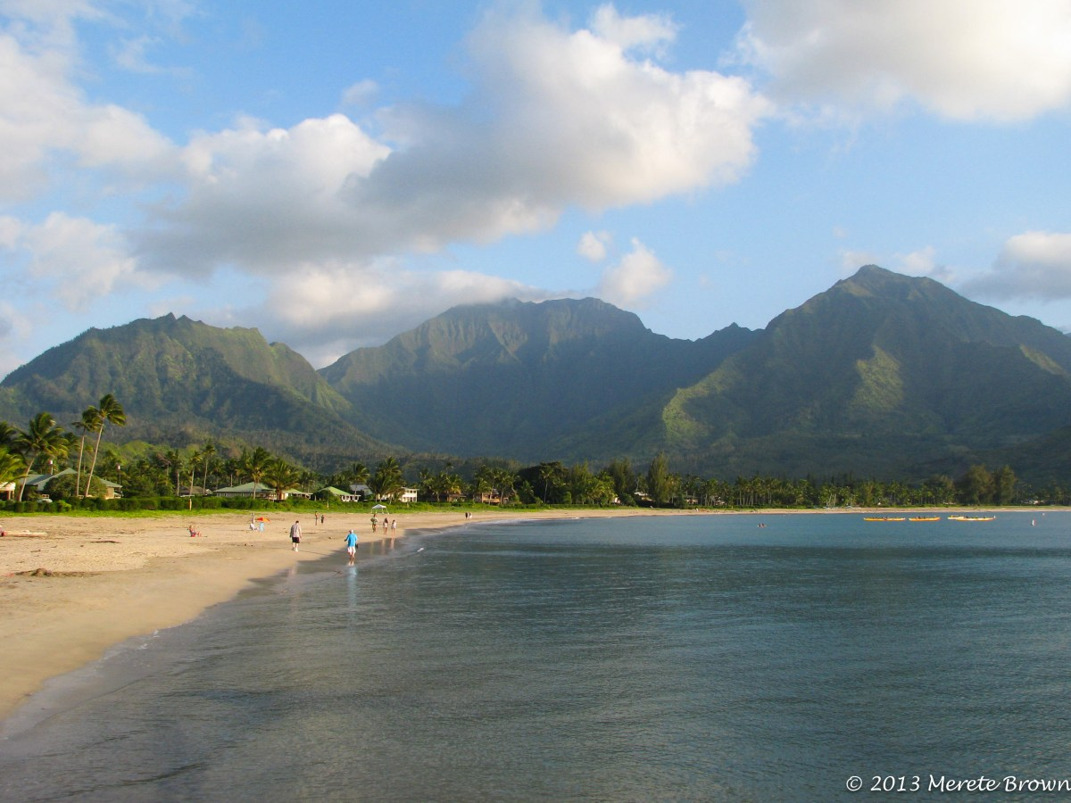 Hawaii Life - Part 2 - Kauai!