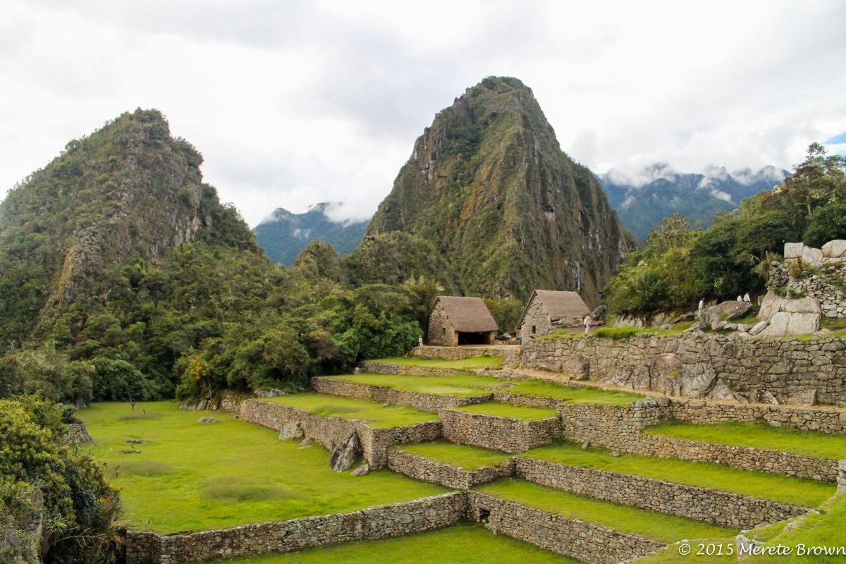 Machu Picchu - The Lost City