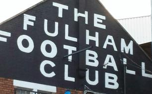 Craven Cottage Fulham