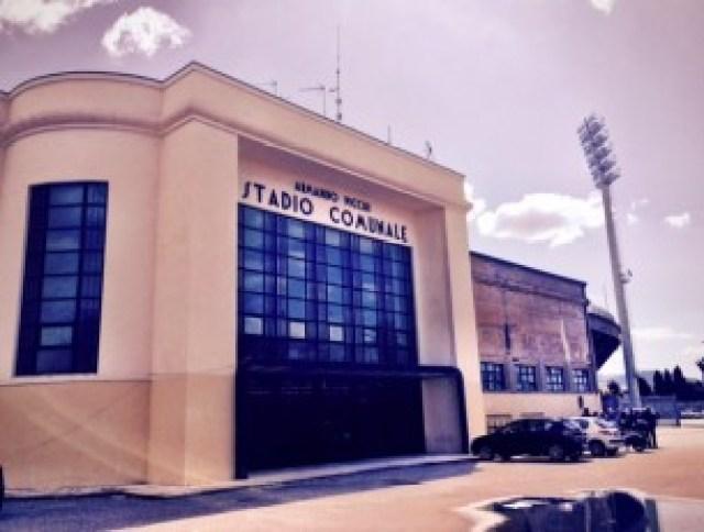 Stadio Armando Picchi Livorno
