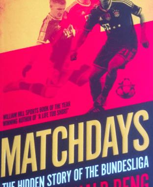 Matchdays Ronald Reng
