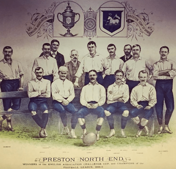 How the FA Cup Saved Football - Outside Write