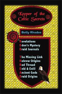 Keeper of the Celtic Secrets