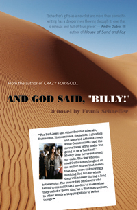 "And God Said, ""Billy!"""