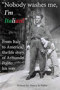 Nobody Washes Me, I'm Italian