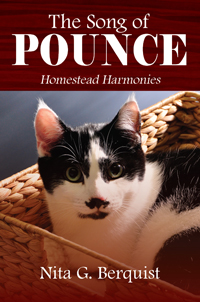 The Song of Pounce: Homestead Harmonies