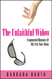 The Unfaithful Widow by Barbara Barth