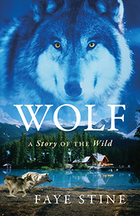 Wolf: A Story of the Wild
