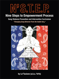 Nine Steps to Empowerment Process (NS.T.E.P.)