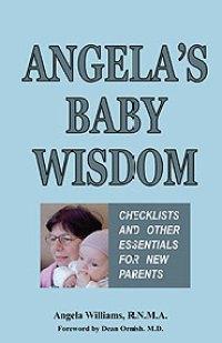 Angela's Baby Wisdom