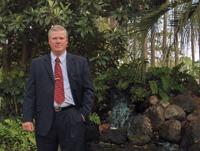 Restoration of the Heart Author Paul Bradley, Sr.
