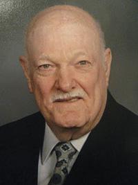 Frederick Wulff