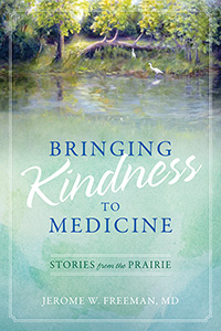 Bringing Kindness to Medicine