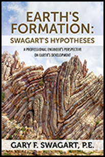 Earth's Formation: Swagart's Hypotheses