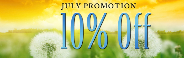 10% Off Publishing Packages
