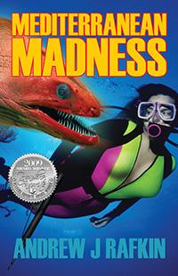 Mediterranean Madness, by Andrew J Rafkin