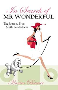 In Search of Mr. Wonderful, by Monica Bouvier