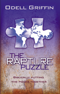 The Rapture Puzzle by Odell Griffin