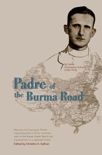 Padre of the Burma Road