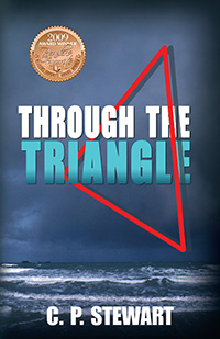 Through The Triangle, by C.P. Stewart