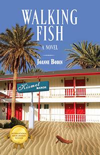 Walking Fish Book Cover