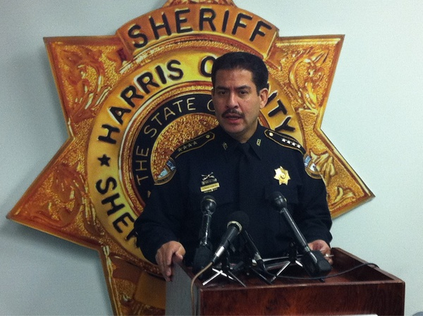 Sweeping Changes at Harris County Sheriff's Office ...